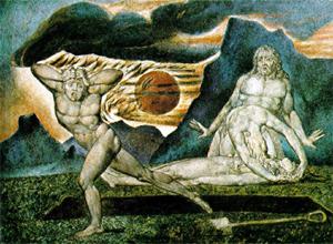 Adam Eve et  Kain Abel