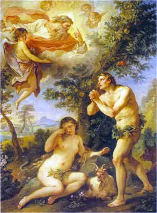 Adam-Eve