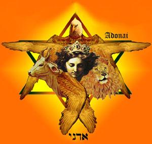 Chaioth Ha Kadosh