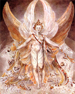 Christus Lucifer