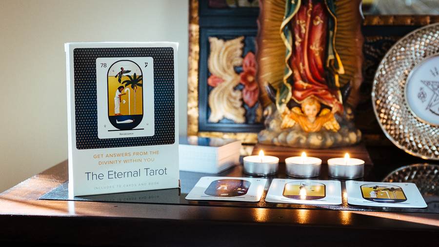 The Eternal Tarot