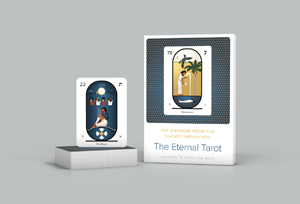 The Eternal Tarot Cards