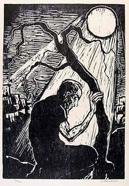 Jonah et la gourde