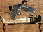Egyptian Sahu