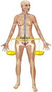 échelle de la justice