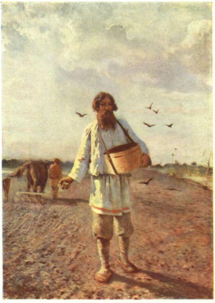 semeur 1888